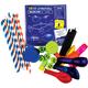 Balloon Car (Stem Starter Kit)