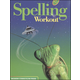 Spelling Workout 2001 Level C Student Edition