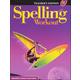Spelling Workout 2001 Level H Teacher Edition