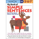My Book of Simple Sentences (Gr K-2)