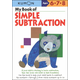 My Book of Simple Subtraction (Gr 1-3)
