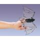 Mini Bat Finger Puppet