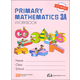 Primary Math US 3A Workbook