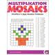 Multiplication (Math Mosaics)