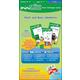 miniLUK Brain Olympics - Math and Basic Geometry (3-Workbook Set)
