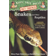 Snakes and Other Reptiles (Magic Tree House Guide)