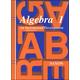 Saxon Algebra 1 Student Text Only 3ED