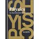 Saxon Physics Student Text Only