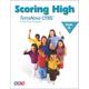 Scoring High CTBS/Terra Nova Book 5 Student