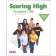 Scoring High CTBS/Terra Nova Book 7 Student