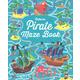 Pirate Maze Book (Usborne)
