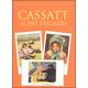 Cassatt 16 Art Stickers