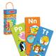 Poke-A-Dot! Alphabet Learning Cards