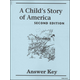 Child's Story of America Answer Key