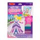 Princess & Fairy Mess-Free Glitter Scenes