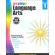Spectrum Language Arts 2015 Grade 1