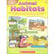 Easy Make & Learn Projects: Animal Habitats