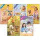 Christian Liberty Preschool Readers - Set of 5