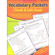 Vocabulary Packets: Greek & Latin Roots