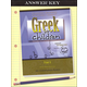 Greek for Children, Primer A Answer Key