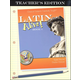 Latin Alive! Book 1 Teacher Edition