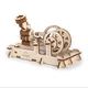 Ugears 3D Wooden Mechanical Model Engine
