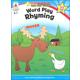 Word Play: Rhyming (Home Workbook)