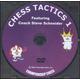Chess Tactics 1 DVD