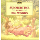 Summertime in the Big Woods (My First LH)