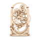 Ugears 3D Wooden Mechanical Model Timer