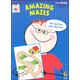 Amazing Mazes: PreK (Stick Kids Workbooks)