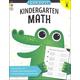 Kindergarten Math (Stick Kids Workbooks)