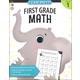 Math Puzzlers: First Grade (Stick Kids Workbooks)
