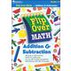 Flip Over Math Addition & Subtraction