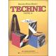 Bastien Piano Basics Technic Level 4