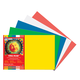 Tru-Ray Sulphite Construction Paper - Primary Assorted, 5 Colors (12
