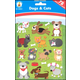 Shaped Stickers - Dogs & Cats