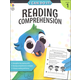 Reading Comprehension: First Grade (Stick Kids Workbooks)
