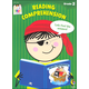 Reading Comprehension: Second Grade (Stick Kids Workbooks)