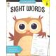 Sight Words: Kindergarten (Stick Kids Workbooks)