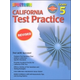 California Test Practice Grade 5