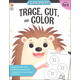 I Can Do It! Trace, Cut, and Color