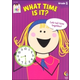 What Time Is It?: First Grade (Stick Kids Wor