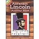 Abraham Lincoln Little Activity Book