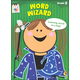 Word Wizard: Second Grade (Stick Kids Workbooks)