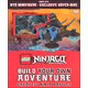 LEGO NINJAGO Build Your Own Adventure Greatest Ninja Battles