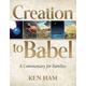 Wonders of God's Creation DVD Set