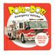 Poke-A-Dot! Emergency Vehicles