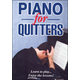 Piano for Quitters DVD