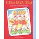 Flicka, Ricka, Dicka and the Strawberries (hardcover)